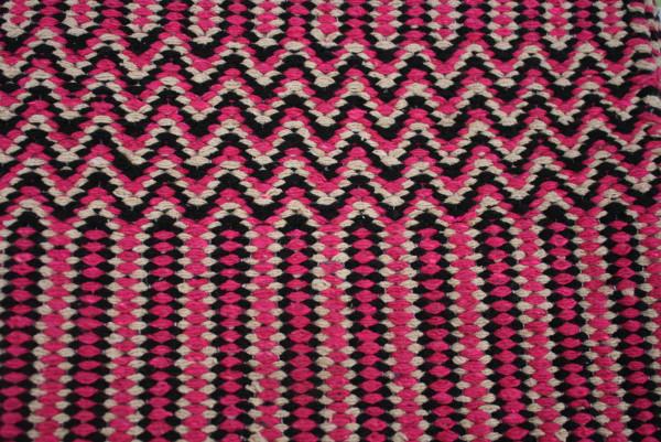 Western Blanket Double Weave 80 cm x 165 cm