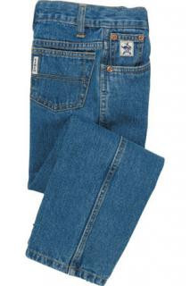 Kinder Jeans Chinch BOYS LOW RISE