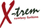 X-trem Cowboy Fashion