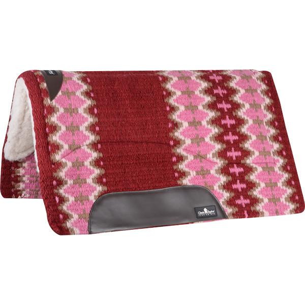 SensorFlex Wool Top Pad 32 x 34 inch
