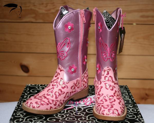 Stiefel für Mädchen
