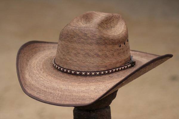 Cowboy Strohhut 30X