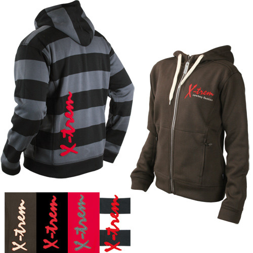 Hooded Sweat X-trem