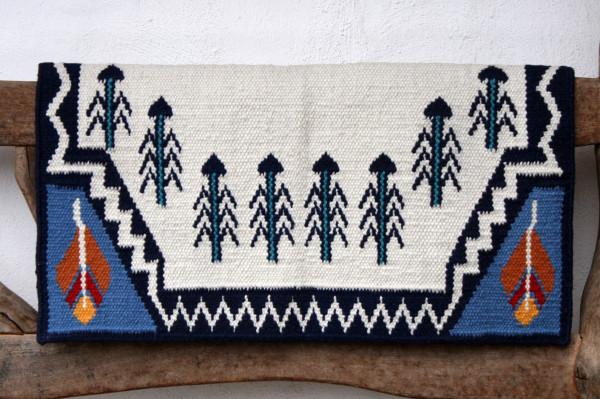 Sattel Blanket * COCOPELLI * in schönen Farbvarianten