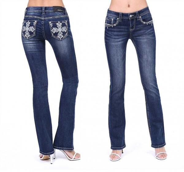 """Jeans """"Grace 51529 EB"""""""