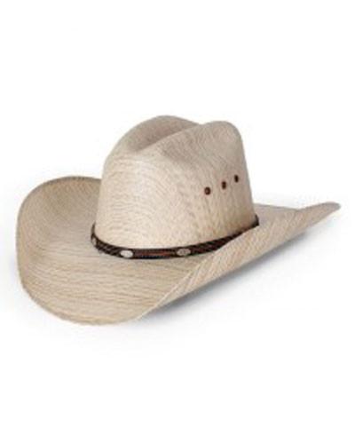 "Cowboy Strohhut ""Charlie Natural"" 25 X"