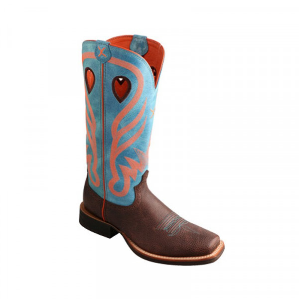 Cowboystiefel Twisted X Women's Ruff Stock