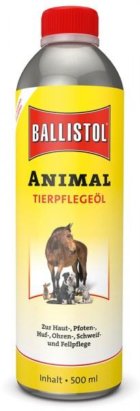 Ballistol ANIMAL Tierpflegeöl 500 ml