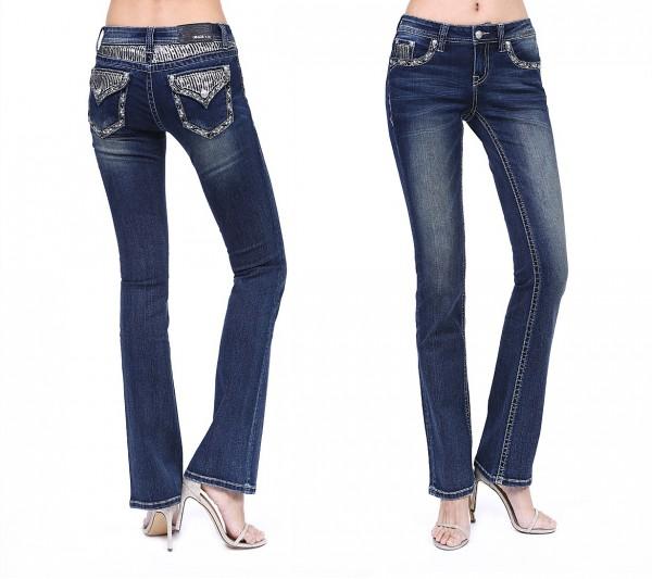 """Jeans """"Grace 51550 EB"""""""