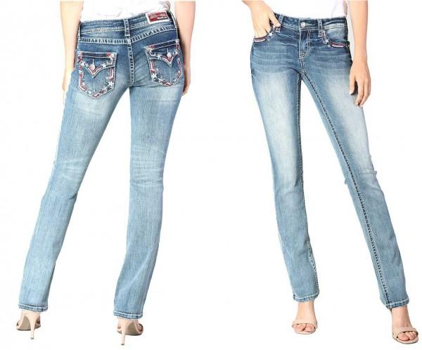 """Jeans """"Grace 3261 EB"""""""