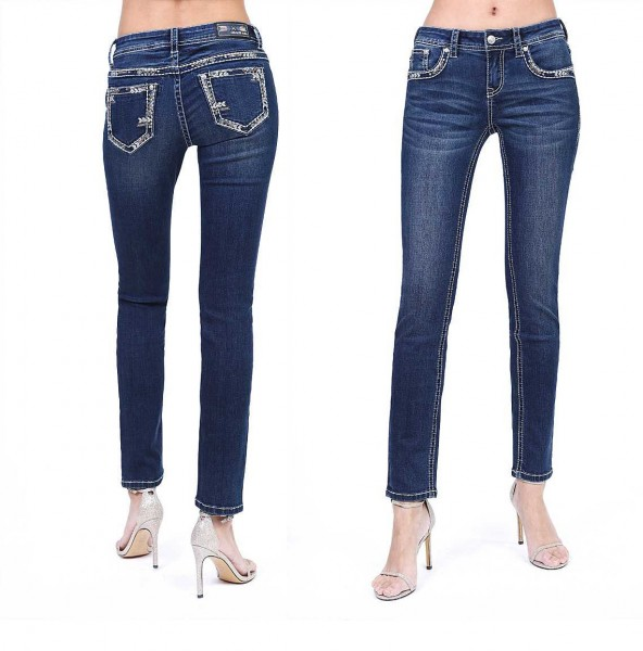 """Jeans """"Grace 81366 EN"""""""