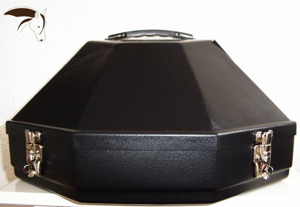 Hutbox > in schwarz