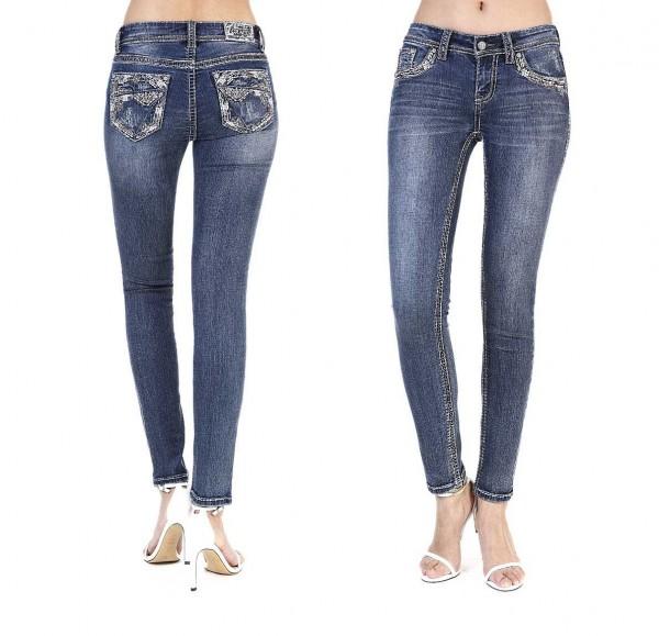 """Jeans""""Grace J61350 EN"""""""
